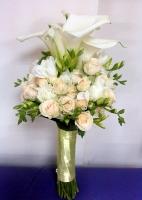 Букет невесты № 163