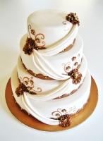 Торт Вуаль