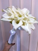 Букет невесты № 210