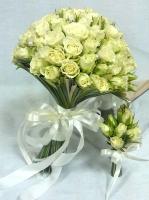 Букет невесты № 357