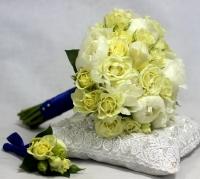Букет невесты № 237