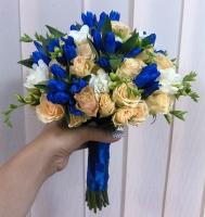 Букет невесты № 358