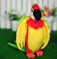 Попугай Кеша Размер: 37 см