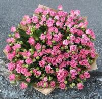 Букет роз Грация