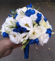 Букет невесты № 124