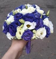 Букет невесты № 245
