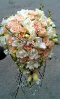 Букет невесты № 321