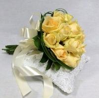 Букет невесты № 197