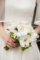 Букет невесты № 280