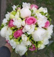 Букет невесты № 93