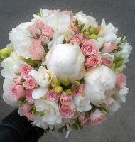 Букет невесты № 186