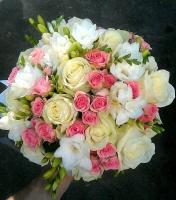 Букет невесты № 355