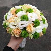 Букет невесты № 350