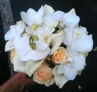 Букет невесты № 341