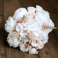 Букет невесты № 366