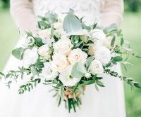 Букет невесты № 340