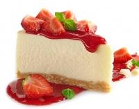 Торт Творожный Творожный торт, в составе которого столь нежный и мягкий творог, оставит о себе только лушее впечатление, подарит огромное наслаждение и чувство праздника. Такой тортик будет прекрасным дополнением к букету цветов или любому другому подарку. Подарите настоящую радость имениннику. Вес торта: 1 кг.